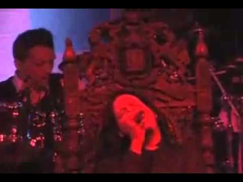 Jonathan Davis - Slept So Long Korn Queen Of The Damned