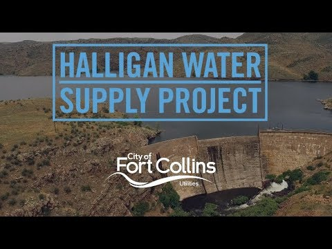 view Halligan Water Supply Project video