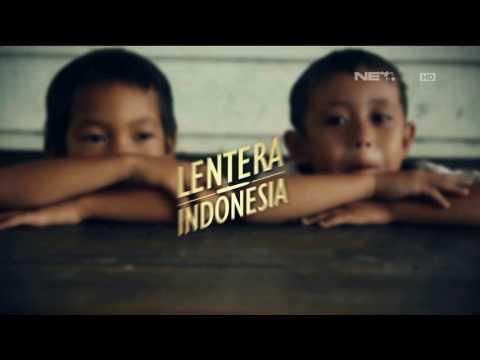 Lentera Indonesia - Sekolah di Tepal Batas di Kalimantan Utara