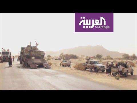 حجة.. انتفاضة قبلية ومواجهات حاسمة  - نشر قبل 4 ساعة