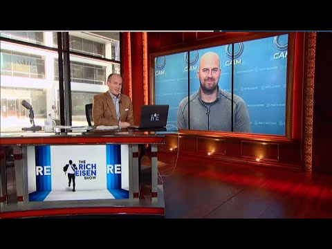 Matt Hasselbeck Satellite Interview on The Rich Eisen Show (Full Interview) 10/28/14