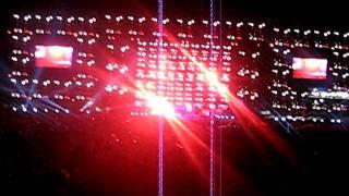 EDC 2011: Paul Oakenfold - Song For Lisa (Benny Benassi Remix)