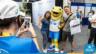 2019 ASICS Sport & Leisure Expo