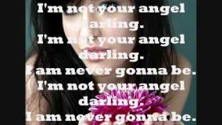 Watch Kate Voegele Angel video