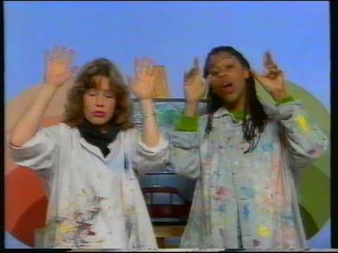 Play School With Noni And Trisha 1989