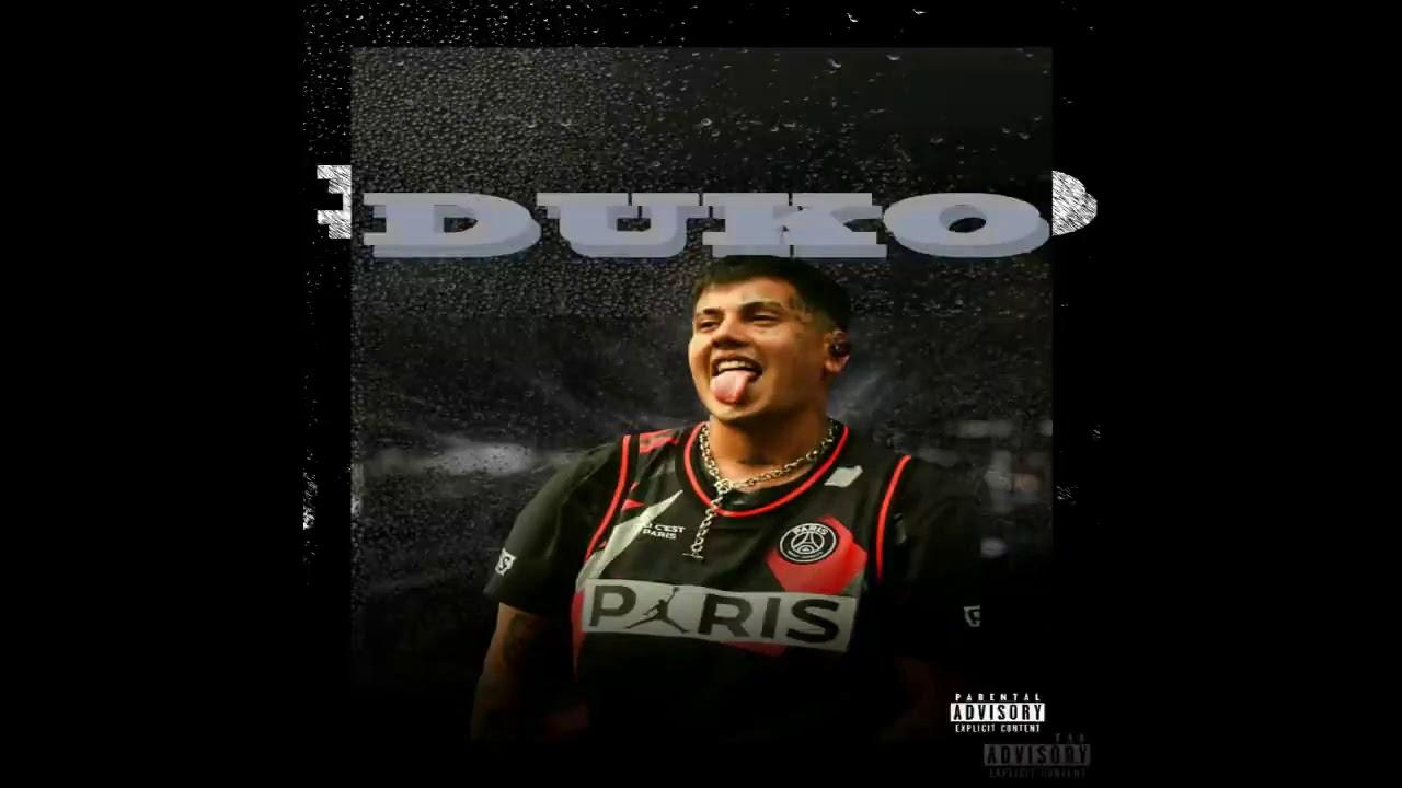 DUKI x No Name - Otro Palo