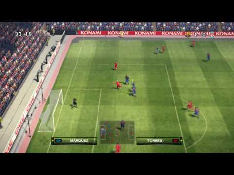 PES 2010 PC Gameplay HD