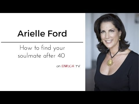 Relationship Expert Arielle Ford on how to attract and sustain a soulmate relationship