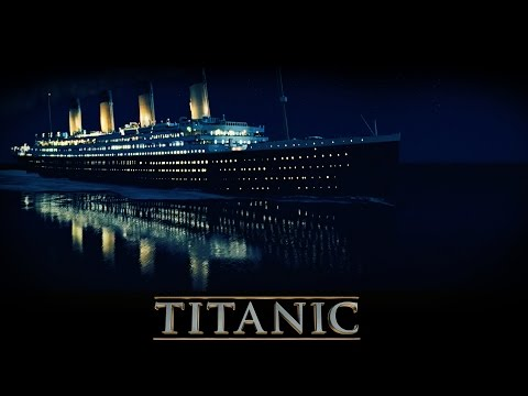 Learn English through story | Titanic | James Cameron Audiobook