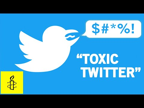 #ToxicTwitter