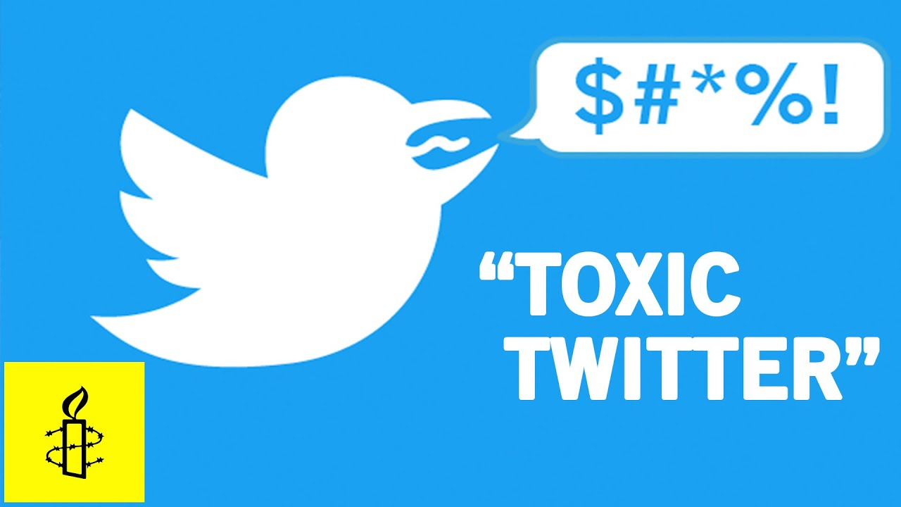 Toxic Twitter - A Toxic Place for Women   Amnesty International