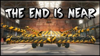 Crossout - THEY HAD NO IDEA! - Crossout Gameplay