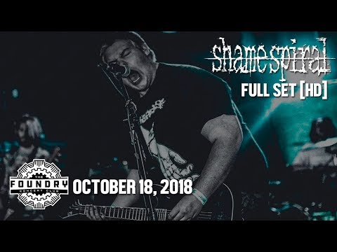 Shame Spiral - Full Set HD - Live at The Foundry Concert Club Mp3