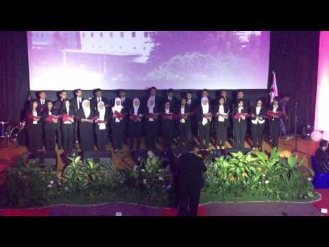 Saputangan Babuncu Ampat - Pacemaker Choir
