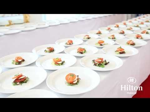 Catering By HILTON (Spanish Hall)