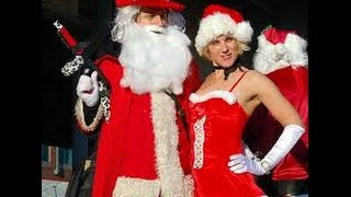Liz Wilde Show - The 12 Days of Vinnie Guido Christmas