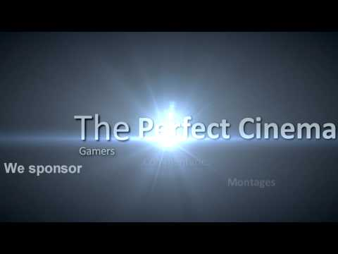 The Perfect Cinema - We sponsor gamers.