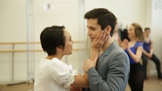 WEST SIDE STORY with Matt Doyle, Belinda Allyn, Natalie Cortez & More (Paper Mill Playhouse)