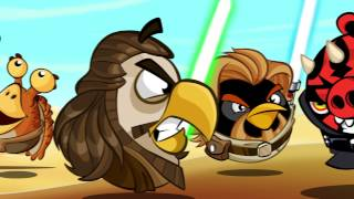 Angry Birds Star Wars II: Full Trailer