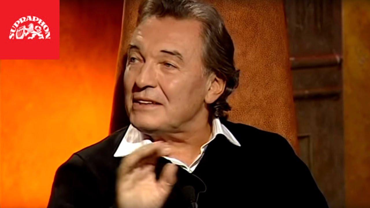 Karel Šíp - Všechnopárty: Karel Gott