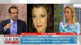Olay Yeri - Balçiçek İlter | BAZA CİNAYETİNDE FLAŞ GELİŞME!