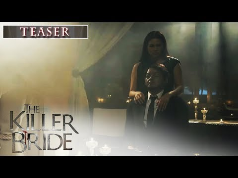 The Killer Bride: Episode 93 Teaser