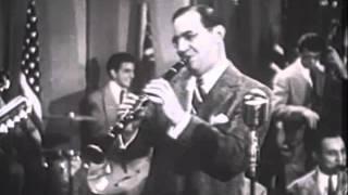 Benny Goodman - HENDERSON STOMP (1943)