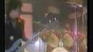 Dug Dug´s - You Better Think Twice (Piénsalo Mejor) en vivo en  Super Rock en Concierto