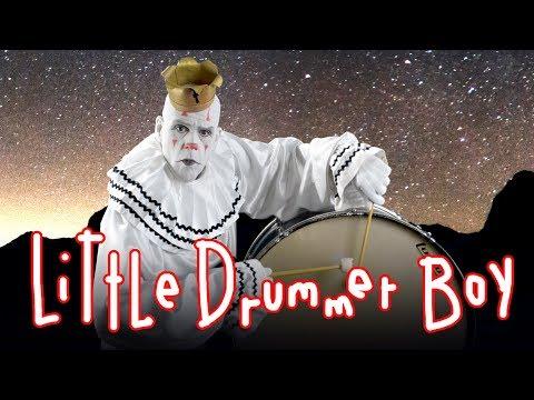 LITTLE DRUMMER BOY -