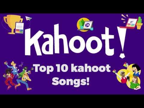 Top 10 BEST Kahoot! Songs (Ranked By Views)