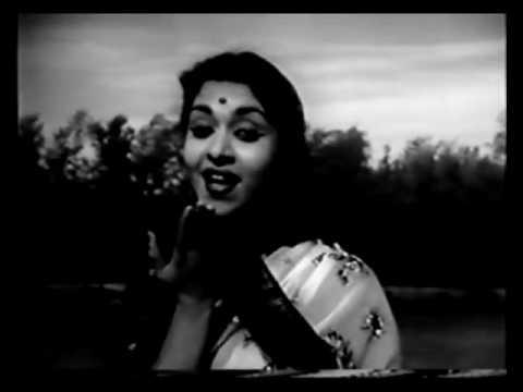 kadhal ennum Sarojadevi Gemini Kairasi   கைராசி - TMS Suseela