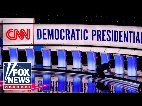 'The Five' previews round 2 of the Democratic debate