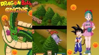 Dragon Ball Origins Episode 1-2