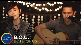 Repeat youtube video B.O.U. - Both of Us - performance video