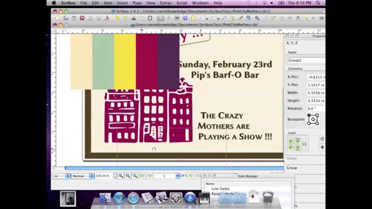 Poster design resources - Secret Knowledge Of Poster Design Part 3 Graphic Design Resources