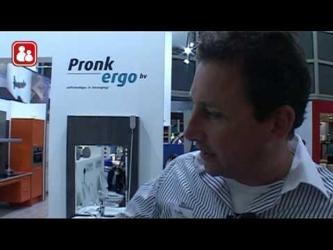Pronk Ergo