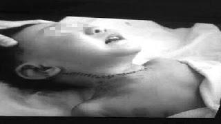 湖北十堰:母子二人新屋遇害 DNA助警方擒凶【热线12  20170320】