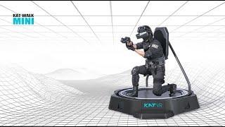 Introducing the KAT Walk mini
