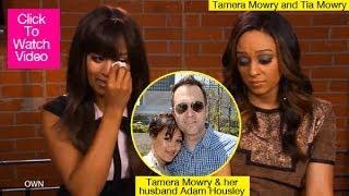 Repeat youtube video Black Racism: Tamera Mowry of