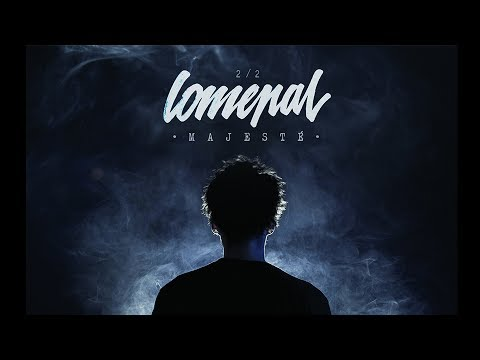 Lomepal - Chienne De Vie (feat. Alpha Wann) (prod Meyso)
