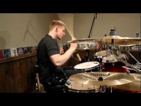 Steve Tilley - Shinedown