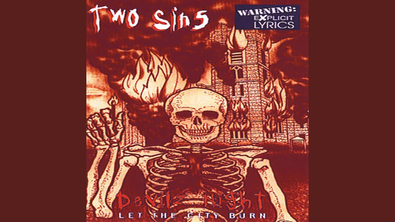 Two Sins S Dark Lords Ouija Boards Sample Of Eazy E S