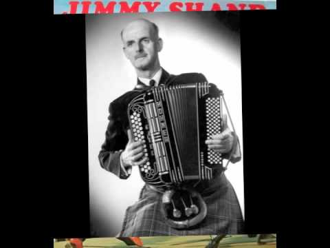 Rothesay Country Dance - Jimmy Shand and his band - 1951