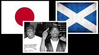 The Rise of Scotland And Japan Contrast To Black America   Thomas Sowell