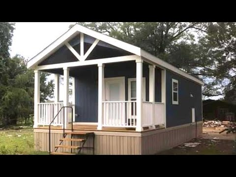 400 Sq Ft Rustic Beautiful Tiny Home for sale