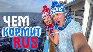 Речные круизы по России 2018 Мы в шоке!
