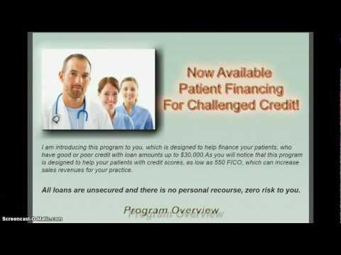 Видео Loan for plastic surgery