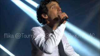 Mika @Tournus - Franco Gourmandes - 6/8