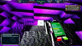 FortressCraft Evolved (S2) AdventuresPack #11 - Nowe turrety