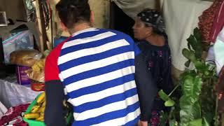 6ix9ine en republica dominicana regalando dinero qie humildad